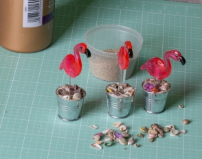 tutorial flamingo pot-2510